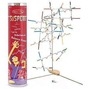 Melissa & Doug Suspend Family Game (31 pcs): Melissa & Doug: Toys & Games