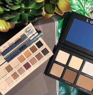 Last 3 Days!25% Off Lorac @ Beauty.com