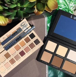 25% Off Lorac @ Beauty.com