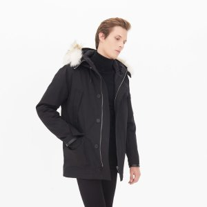 Antarctic Parka - Coats - Sandro-paris.com
