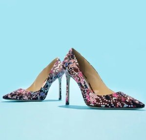 Last Day! $125 Off $500 Select Jimmy Choo Shoes Purchase @ Neiman Marcus