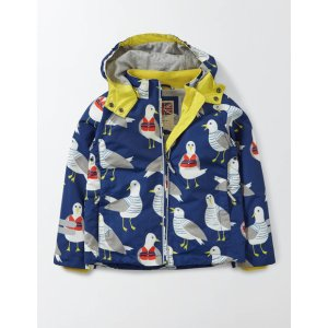 Jersey Lined Anorak 25128 Coats & Jackets at Boden