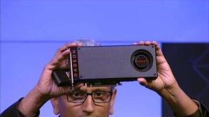 $249.99 Sapphire Radeon RX 480 8GB GDDR5 Video Card