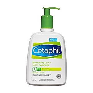 Cetaphil 丝塔芙保湿身体润肤乳 500ml