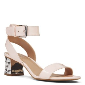 Extra 30% Off Shineon Open Toe Sandals  @ Nine West
