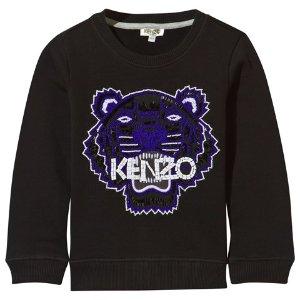 Kenzo 虎头卫衣