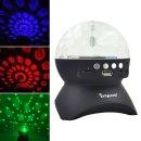 Disco Ball Light Bluetooth Speaker