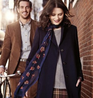 Up to 70% Off+Extra 15% OffSelect Clearance Styles @ Brooks Brothers