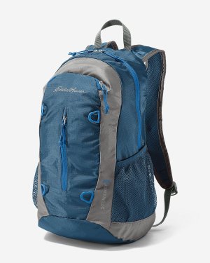 $16.2Eddie Bauer Stowaway Packable Daypack (Various Colors)