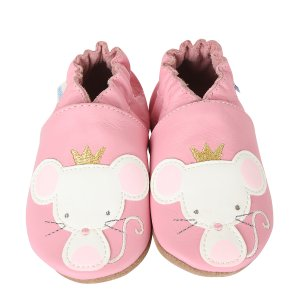 Princess Baby Shoes | Robeez