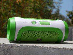 JBL Charge Portable Wireless Bluetooth Speaker,RECERTIFIED