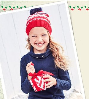 Today Only! Up to 67% off + Extra 20% off $50+ Kids Apparel Secret Sale @ OshKosh BGosh