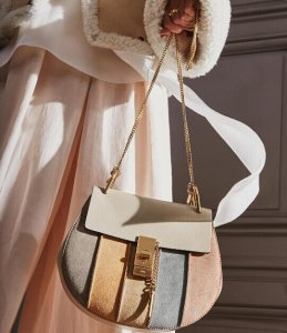10% Off Chloe Handbags, Shoes @ Harrods