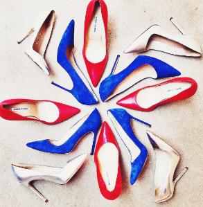 40% Off Manolo Blahnik Shoes Sale @ Barneys New York