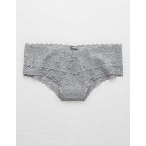 Aerie Everyday Loves Lace Cheeky