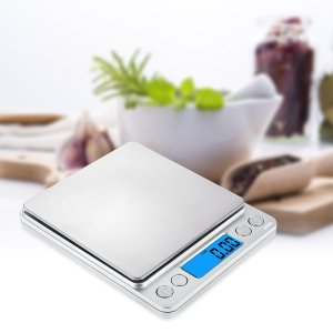 Amir Pocket Kitchen Scale