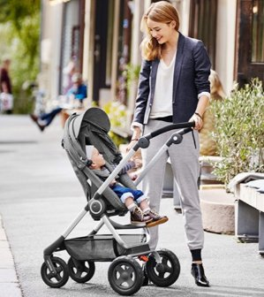 Get Up to $300 GC with Stokke Purchase@ Neiman Marcus