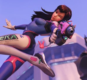 Free Overwatch! Play Overwatch Free Weekend On Console!