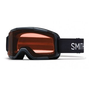 Smith Daredevil Goggle Black Frame/RC36 Lens | Focus Camera