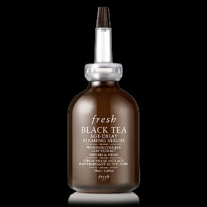 Fresh - BLACK TEA AGE-DELAY FIRMING SERUM - Fresh