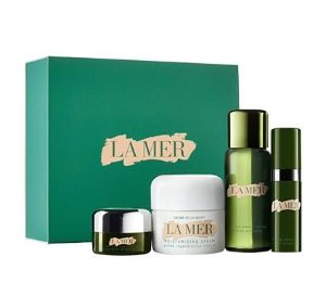 Dealmoon Exclusive! $150La Mer The Introductory Collection