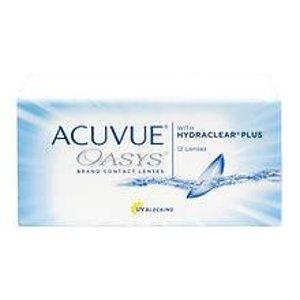 Acuvue Oasys 12 pack | Walgreens