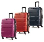 Dealmoon Exclusive: Up to 50% Off on Samonite Omni  and Samsonite Aspire XLite styles @ JS Trunk & Co