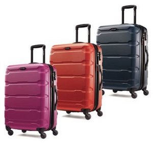 Dealmoon Exclusive: Up to 50% Offon Samonite Omni  and Samsonite Aspire XLite styles @ JS Trunk & Co