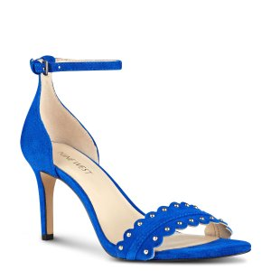 Idrina Open Toe Sandals | Nine West