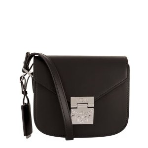 MCM Patricia Mini Shoulder Bag