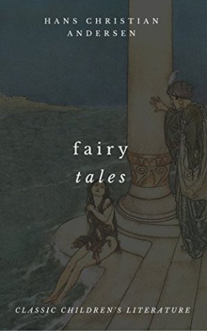 Free!The Complete Fairy Tales Of Hans Christian Andersen
