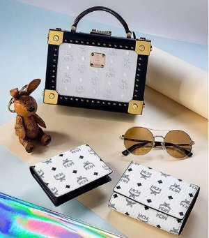 Dealmoon Exclusive! 20% Off MCM Worldwide Collection @ FORZIERI