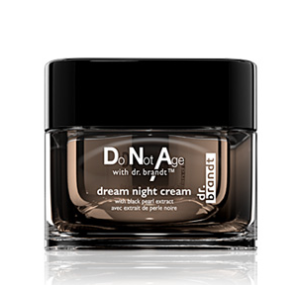 Do Not Age with dr. brandt dream night cream - BEST SELLERS -