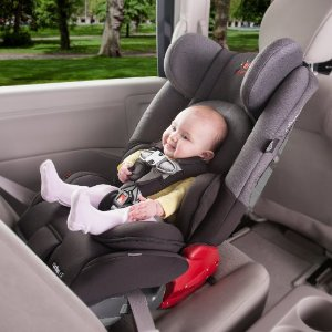 Diono Radian RXT Convertible + Booster Car Seat