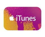 $100 iTunes Code ( email delivery)