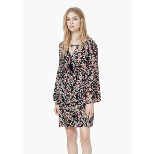 Flower print dress - Woman | OUTLET USA