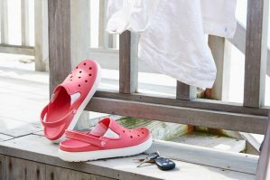 Extra 30% OffSelect Sale Items @ Crocs