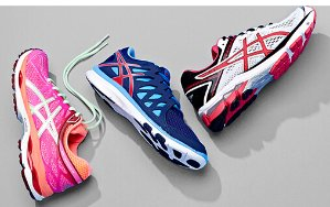 Up to 52% Off Asics @ Hautelook