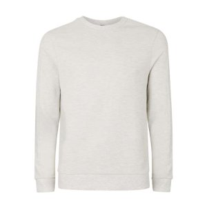Frost Pique Panel Sweatshirt - Men's Hoodies & Sweatshirts - Clothing - TOPMAN USA