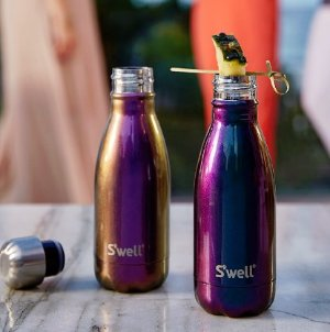 Up to Extra 25% Off S'well Water Bottles Purchase @ Bloomingdales