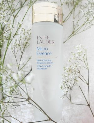$58+ Up to 11 Free Gifts With Estée Lauder Micro Essence Skin Activating Treatment Lotion