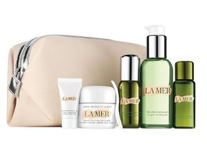 Free Small Miracles Collections (4-piece) with $350 THE DISCOVERY COLLECTION: RADIANCE Purchase @ La Mer