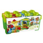 LEGO DUPLO 10572 Creative Play All-in-One-Box-of-Fun Educational Preschool Toy Building Blocks