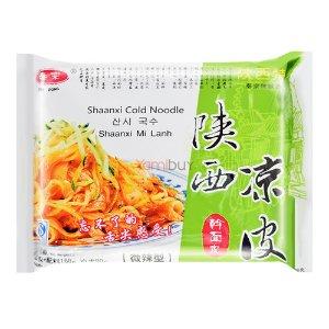 QINZONG Shanxi Cold Noodle Mild 168g
