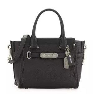 Up to $100 Off with Coach Swagger Purchase @ Neiman Marcus