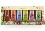 Buy 2 Get 1 Free + Free Shipping Select Hand Therapy Sampler Set @ Crabtree & Evelyn