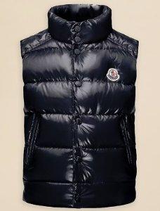 $172.5(Org. 355) Moncler Boys' Tib Puffer Vest @ Bloomingdales