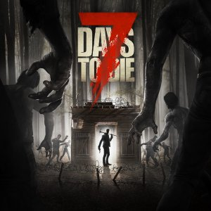 7 Days to Die on PS4
