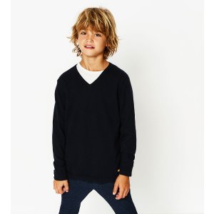 Basic sweater - BOY-SPECIAL PRICES-KIDS | ZARA United States