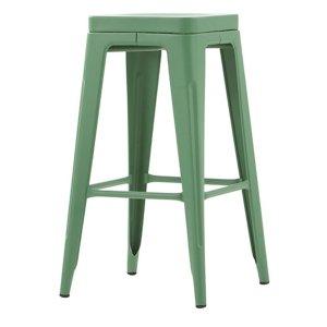 Garden Backless Bar Stool - Bar Stool - Home Bar Furniture - Lightweight Bar Stool - Backless Bar Stool - outdoor Bar Stool - Stools - Home Bar - Furniture | HomeDecorators.com